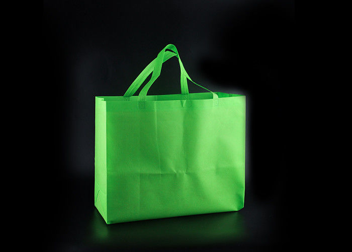 Custom Design Foladable Non Woven Promotional Bags Environment Friendly